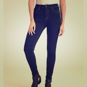 American eagle extra long jegging